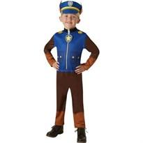 Костюм Чейз Щенячий патруль (Paw Patrol Chase Costume)