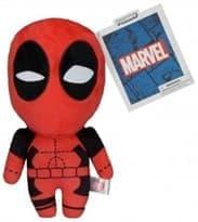 Мягкая игрушка Marvel Phunnys. Deadpool (20 см)