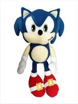 Мягкая игрушка Соник (Sonic) купить в Москве