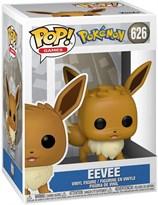 Фигурка Фанко поп Покемон Иви (Funko Pop Pokemon Eevee) №626
