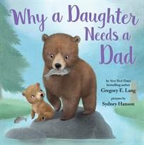 Книга Почему дочери нужен папа купить