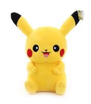 Мягкая игрушка Пикачу (Pikachu) купить
