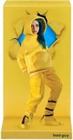 Кукла Билли Айлиш (Billie Eilish Bad Guy 10 1/2-Inch Fashion Doll) 26 см купить в России с доставкой