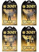 Набор фигурок Phatmojo из игры Бенди и Чернильная машина 2 (Bendy And The Dark Revival) купить в Москве