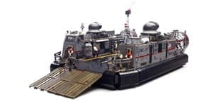 Lego Call of Duty -  Hovercraft Building Set (2795 деталей) (Mega Blocks)