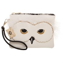 Белый кошелек BioWorld Букля Гарри Поттер (Harry Potter Hedwig Purse) купить