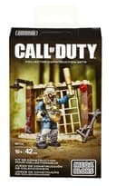 Конструктор Call of Duty Butus - 42 детали