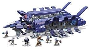 Halo - Конструктор 2200 деталей купить