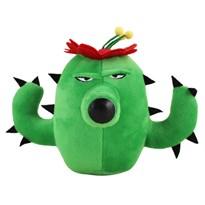Мягкая игрушка Кактус Зомби против растений (Plants vs Zombies) купить в России с доставкой