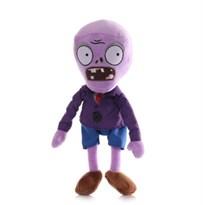 Мягкая игрушка Зомби в синем пиджаке 30 см (Plants vs Zombies) купить в России с доставкой