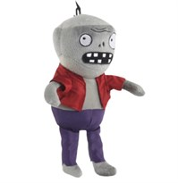 Мягкая игрушка Зомби-карлик (Plants vs Zombies) купить в России с доставкой