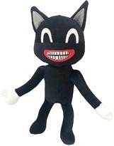 Мягкая игрушка Мультяшный Кот из SCP (СКП: Нарушение условий содержания) купить в России с доставкой
