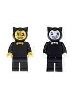 Набор из 2 фигурок совместимых с Лего Бенди и Чернильная машина (Bendy and the Ink Machine) купить