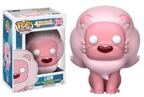 Фигурка Лев (Lion Steven Universe Funko Pop) № 213