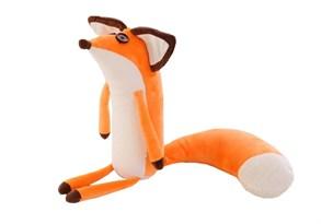 Плюшевая игрушка кукла Лиса (60 см) купить в России с доставкой