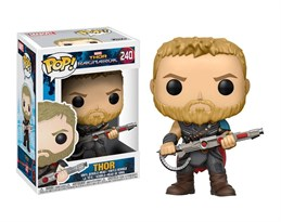 Фигурка Тор Гладиатор (Thor Funko Pop) № 240 купить