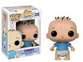 Фигурка Томми Пикколз Ох уж эти детки! (Funko Pop Tommy Rugrats) №225 купить