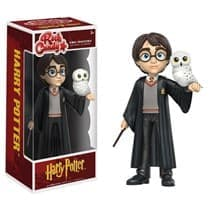 Фигурка Funko Rock Candy: Harry Potter: Гарри Поттер