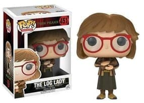 Фигурка Funko Pop Log Lady Маргарет Лантерман Твин Пикс