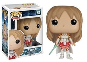 Фигурка Funko POP Sword Art Online: Asuna Асуна