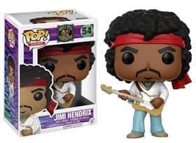 Funko Pop  Джими Хендрикс Jimi Hendrix