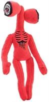 Мягкая игрушка Сиреноголовый из SCP красный купить в России