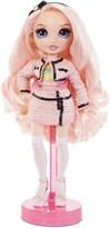 Кукла Rainbow High Белла Паркер с аксессуарами (Rainbow High Bella Parker – Pink Fashion Doll)