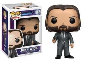 Funko POP  John Wick Джон Вик