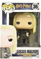Фигурка Люциус Малфой из Гарри Поттера Funko POP Harry Potter Lucius Malfoy  Figure № 36 купить