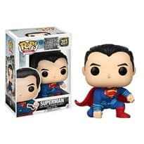 Funko Pop Justice League Superman Лига Справедливости Супермен