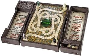 Настольная игра The Noble Collection Джуманджи (Jumanji Board Game Collector Replica) купить