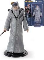 Фигурка The Noble Collection Дамблдор (BendyFigs Harry Potter Albus Dumbledore) купить