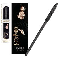 Волшебная палочка The Noble Collection Северуса Снега (The Noble Collection Severus Snape Wand 3D Bookmark) купить