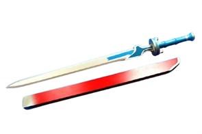 Меч Асуны Сияющий свет (Sword Art Online) купить в России с доставкой