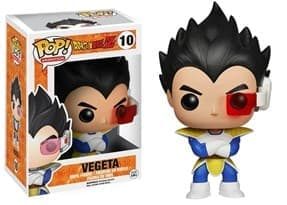 Фигурка Веджета Драгонболл (Funko POP Dragonball Z Vegeta) №10 купить