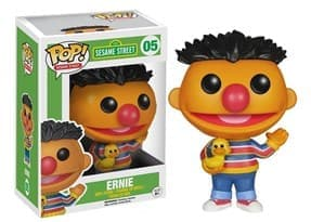 Sesame Street Улица Сезам Эрни