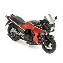 Металлический 3D конструктор Metal Earth мотоцикл Kawasaki GPz900R купить