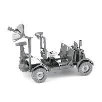 Металлический 3D конструктор Metal Earth Луноход Lunar Rover купить