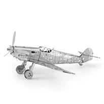 Металлический 3D конструктор Metal Earth Messerschmitt Bf 109 купить