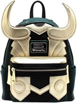 Рюкзак с логотипом Локи (Avengers Loki Mini Backpack) купить