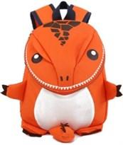 Рюкзак дракон оранжевого цвета купить в России с доставкой