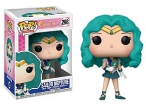 Фигурка Сейлор Нептун (Sailor Neptune Funko Pop) №298 купить