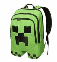 Рюкзак из Minecraft (Майнкрафт)