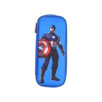 Пенал Капитан Америка Марвел (Captain America) купить в России