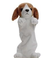 Пенал мягкая игрушка Лабрадор купить в России с доставкой