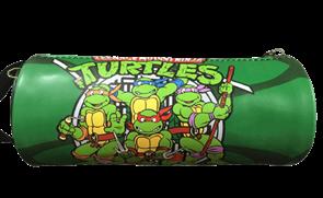 Пенал Черепашки ниндзя (Teenage Mutant Ninja Turtles) купить в России