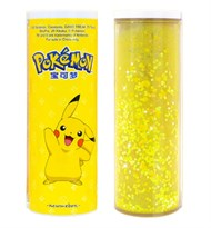 купить Умный пенал newmebox Пикачу (Pikachu Pokemon) с блестками