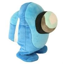 Голубая интерактивная игрушка Амонг Ас (Among Us) купить в России