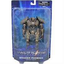 Фигурка Брейсер Феникс Тихоокеанский рубеж (Pacific Rim Uprising Bracer Phoenix Select Action Figure) купить