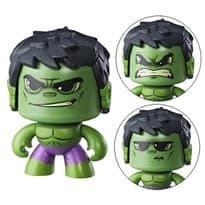 игурка Халк (Hulk) с 3 различными лицами купить в Москве